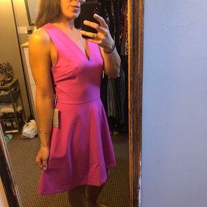 Cute summer pink dress!!!